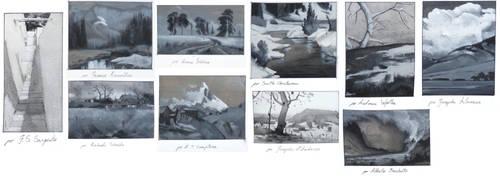 Landscape Master Studies