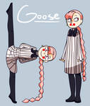 some more Goose