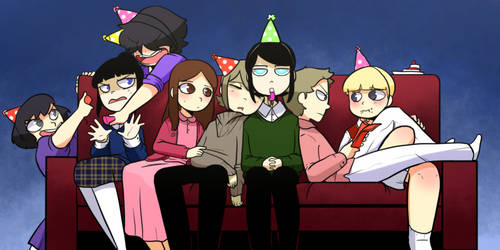Birthday Bbys