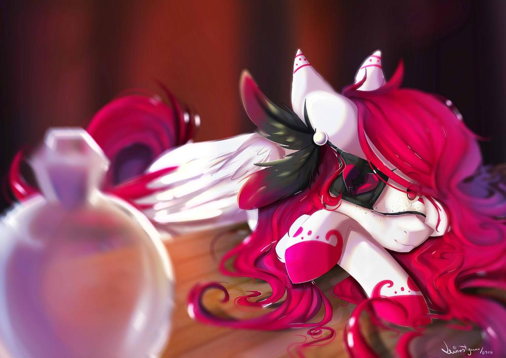 [PC] PrincessAngelDust