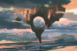 island by YihyoungLi