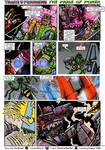 Transformers: Price Of Power 1