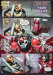 Transformers MTMTE: Face Value