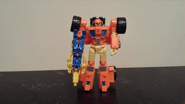 Constructobot