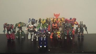 Wreckers 2014 by ShadowApook