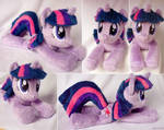 Twilight Sparkle Beanie