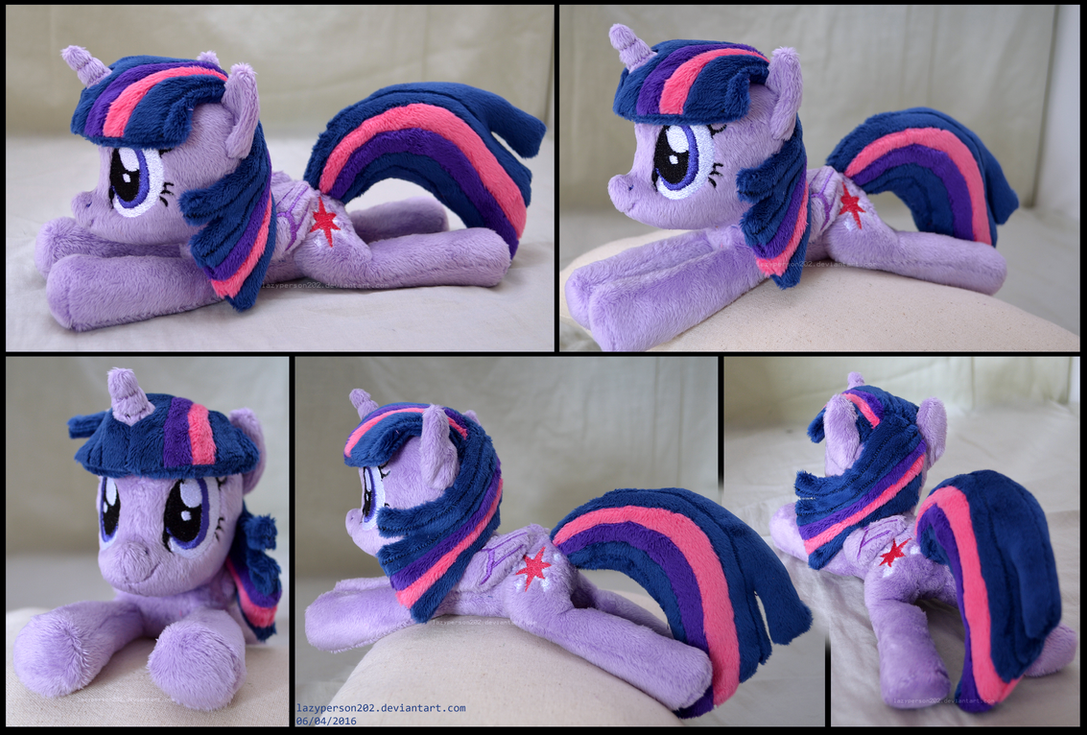 Twilight beanie V3 by lazyperson202