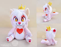 <b>Freya Plush</b><br><i>SophiesPlushies</i>