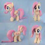 Fluttershy Large Plush
