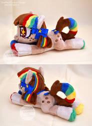 Iro Pony Beanie