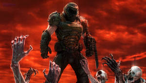 Doom Is Eternal.