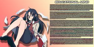 Educational Mind - TG Caption