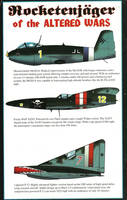 Luftwaffe 1946, V1, Issue No.3 - Page 36 by Sport16ing