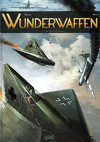 Wunderwaffen tome 1 - pg1 by Sport16ing