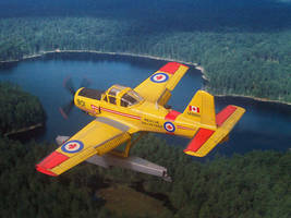 The 'Wet Provost' instead of a 'Jet Provost' by Sport16ing