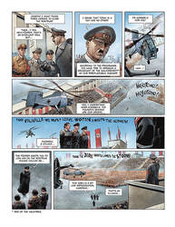 Wunderwaffen tome 4 Page 23 by Sport16ing