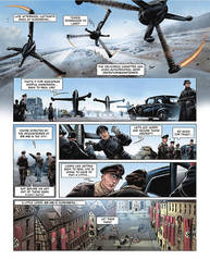 Wunderwaffen tome 4 Page 25 by Sport16ing