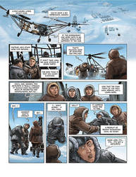 Wunderwaffen tome 4 Page 32 by Sport16ing