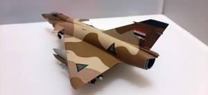 Dassault Mirage IIIE2Q
