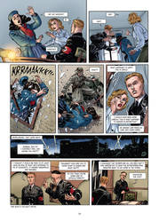 Wunderwaffen tome 15 page 34