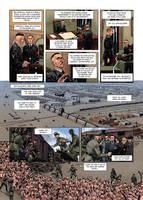 Wunderwaffen tome 15 page 35