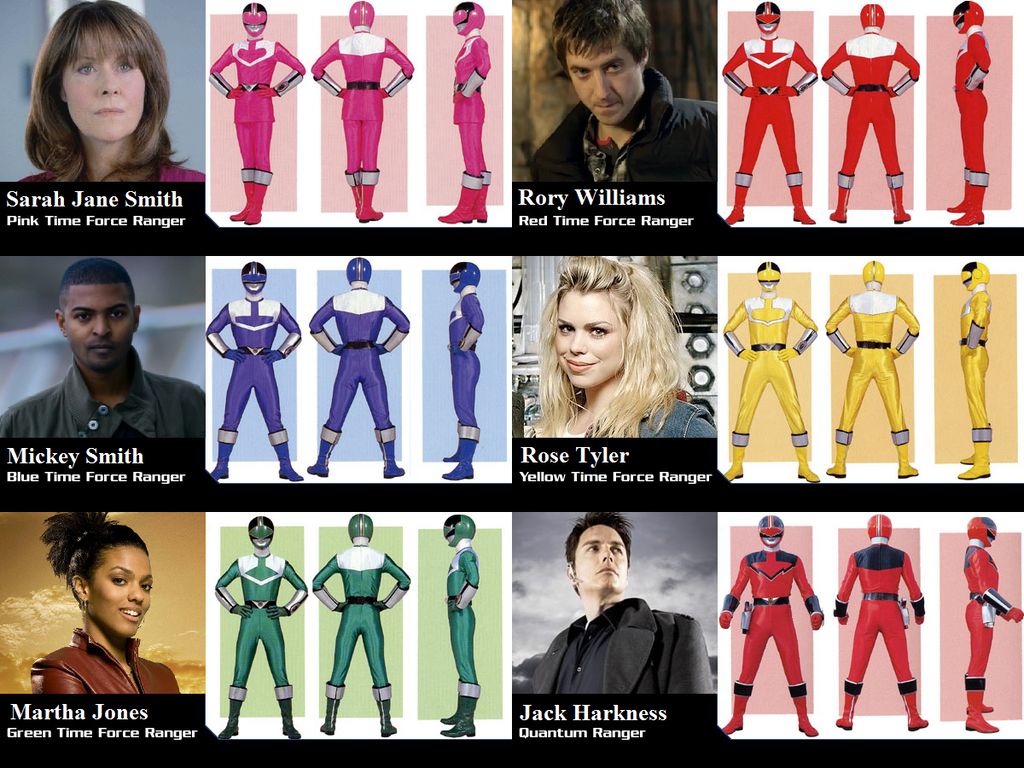 power rangers time force jen and wes relationship memes