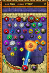 Montezuma Shooter - 1 by 3coins