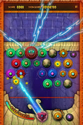 Montezuma Shooter - 2 by 3coins