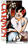 cpcc opera theatre poster