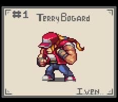 Terry Bogard