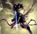 Rama The Warrior