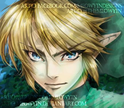 Link Practice by MeowYin
