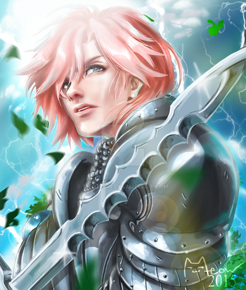 Bubblegum Knight Gilthunder By MeowYin On DeviantArt