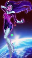 SuperNova by MeowYin