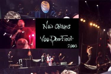 VooDoo Fest 2003