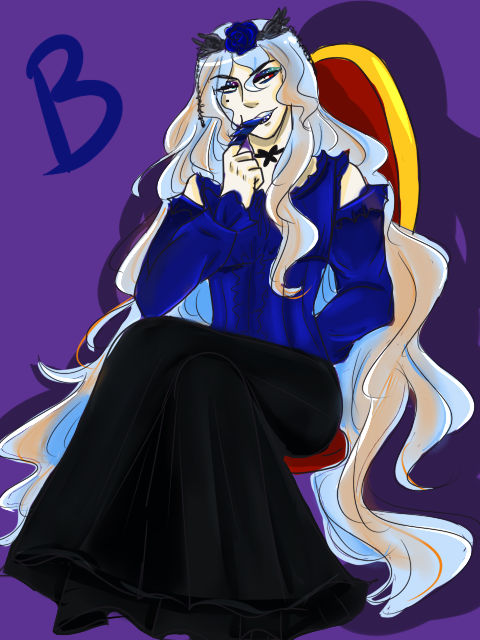 Beelzebub The Unholy Mother