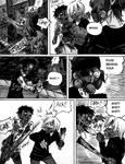DGM Zombies 24 (GORE WARNING)