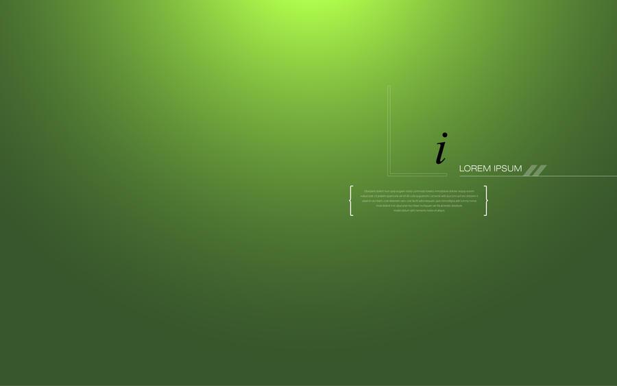 Lorem Ipsum Wallpaper 1280x800 by orioncreatives