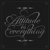 Attitude by orioncreatives