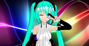 [MMD] Toon Shader Effect Download