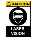Laser Vision by Lambchop444