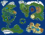 World Map v4