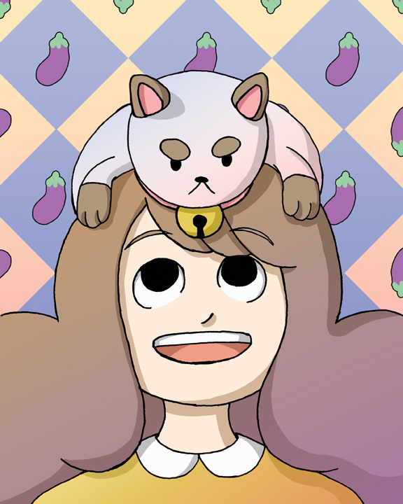 Bee and Puppycat by Noidatron