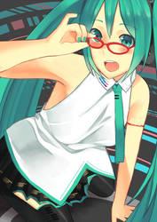 Lat-type by shi-k
