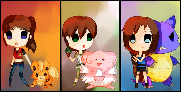 resident_evil_and_pokemon_by_funkyrach01