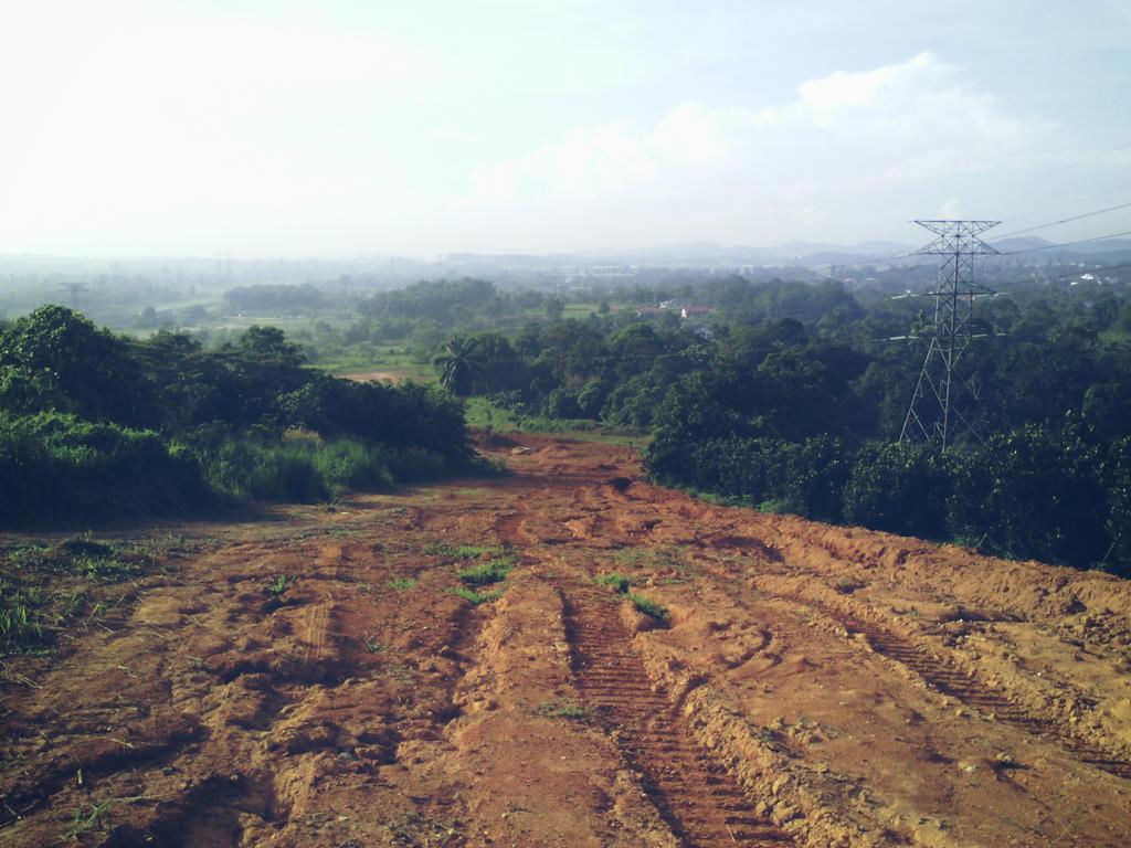 View by hazirokun