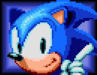 Sonic Mania by DanielML123