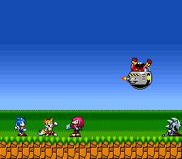 Sonic Boll - Victory! by DanielML123