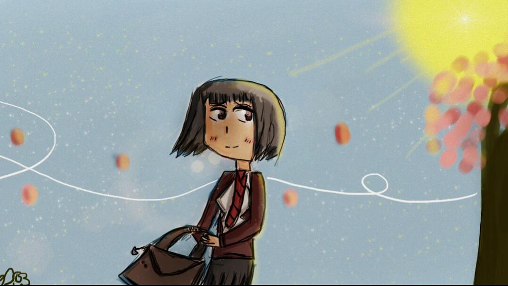 A Random Girl by Daisy68199