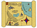 SIR STEVEN: Map of Northalot
